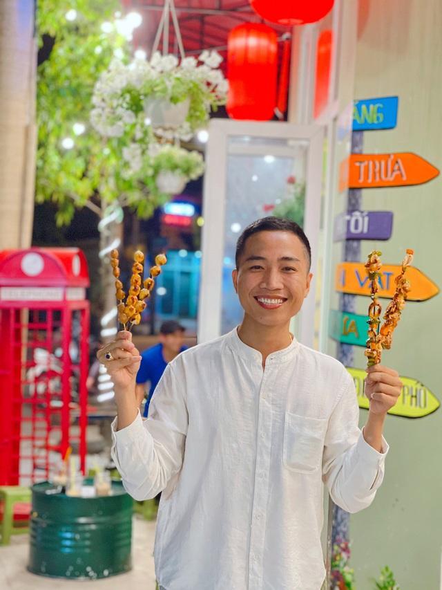 Nguyễn Phước Đạt - Chàng trai kết nối du lịch tại xứ Huế lan tỏa khắp cộng đồng - Ảnh 3.