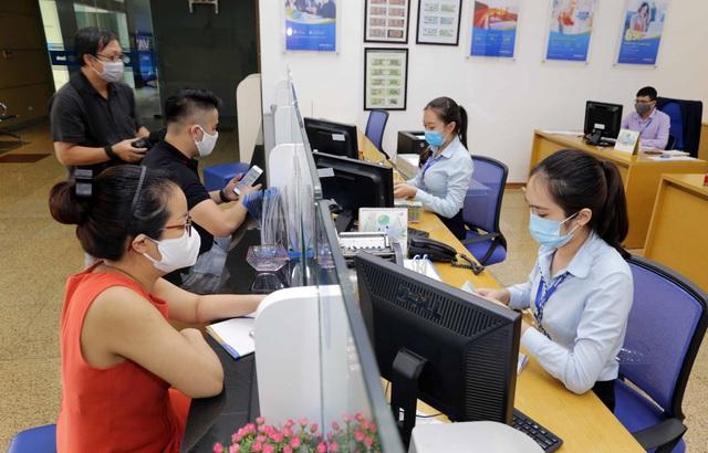 Ưu đãi vay thế chấp cho khách hàng của Bảo Việt - Ảnh 1.