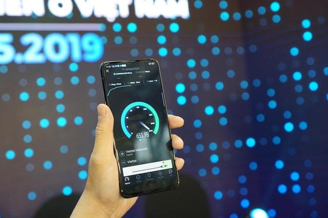 Reno5 - smartphone top bán chạy nhất thị trường tháng 1/2021 tung phiên bản 5G mới nhất - Ảnh 1.