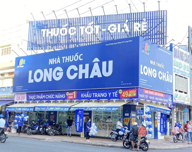 Hệ thống nhà thuốc FPT Long Châu nỗ lực chăm sóc sức khỏe cộng đồng - Ảnh 2.