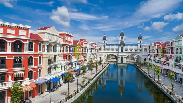 Phú Quốc United Center: Nâng tầm quốc tế cho ngành du lịch giải trí Việt Nam - Ảnh 1.