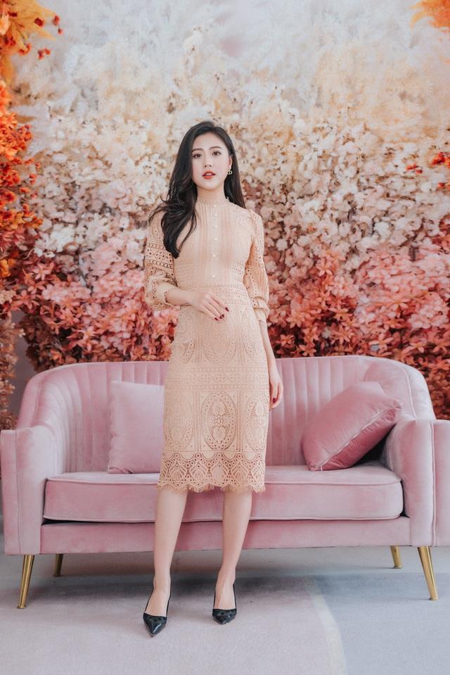 Giải mã sức hút của thương hiệu thời trang giới trẻ - Fancy Boutique - Ảnh 2.
