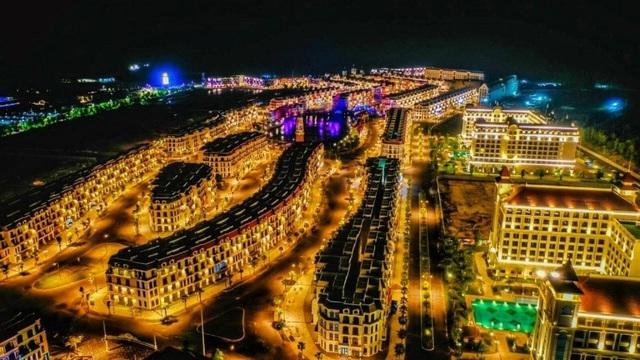 Phú Quốc United Center: Nâng tầm quốc tế cho ngành du lịch giải trí Việt Nam - Ảnh 3.