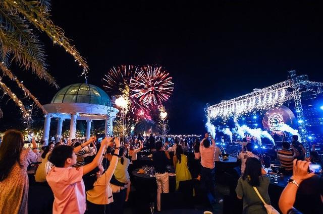 Phú Quốc United Center: Nâng tầm quốc tế cho ngành du lịch giải trí Việt Nam - Ảnh 4.
