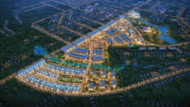 Thành phố Cà phê và tầm nhìn đưa Việt Nam thành điểm đến của cà phê thế giới - Ảnh 1.