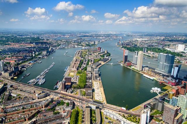 Đầu tư hàng tỷ đô cho kinh tế ven biển, Uông Bí đứng trước thời cơ phát triển mới - Ảnh 1.