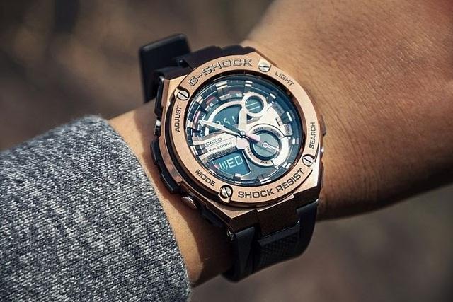 5 hãng đồng hồ nam giá 3-4 triệu được ưa chuộng tại Việt Nam - Ảnh 1.