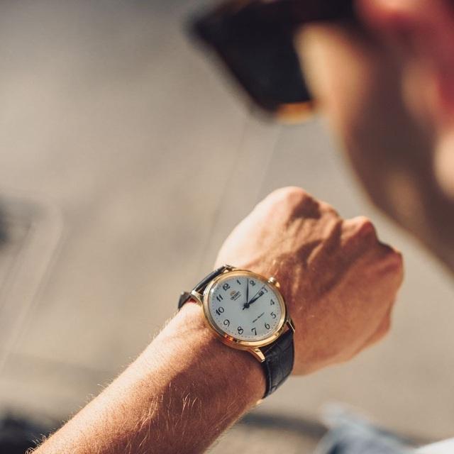 5 hãng đồng hồ nam giá 3-4 triệu được ưa chuộng tại Việt Nam - Ảnh 2.