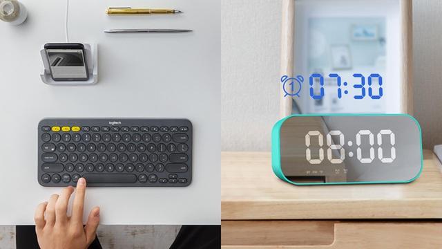 10 món hi-tech thời thượng dành riêng cho nam văn phòng, có món giảm dưới 200.000 đồng - Ảnh 1.