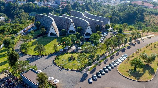 Thành phố Cà phê và tầm nhìn đưa Việt Nam thành điểm đến của cà phê thế giới - Ảnh 2.