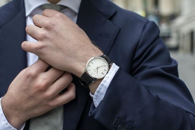 5 hãng đồng hồ nam giá 3-4 triệu được ưa chuộng tại Việt Nam - Ảnh 3.