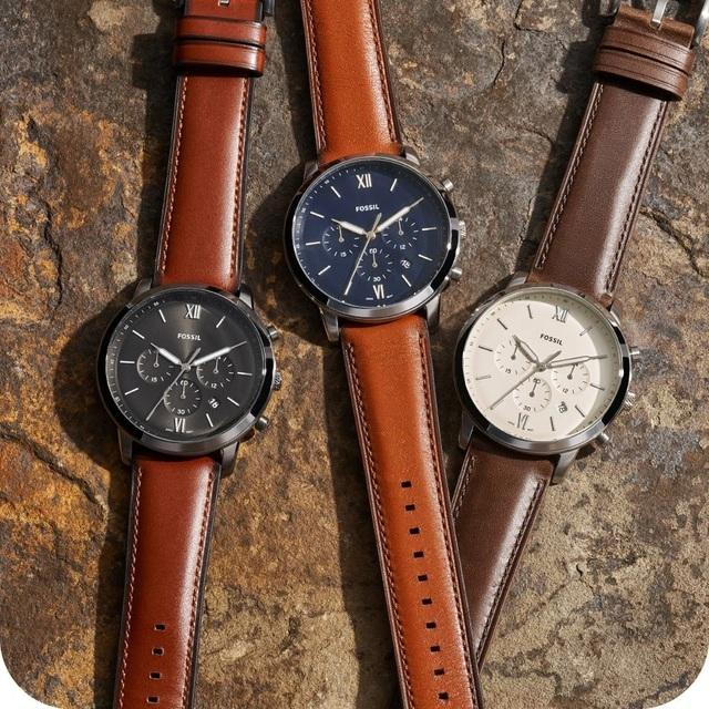 5 hãng đồng hồ nam giá 3-4 triệu được ưa chuộng tại Việt Nam - Ảnh 4.