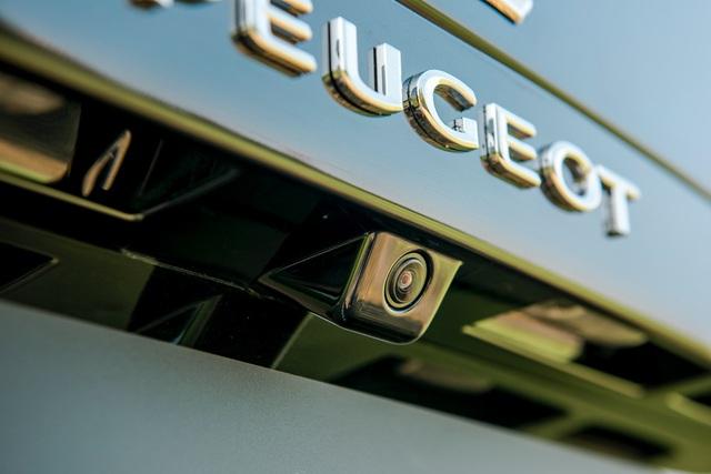Peugeot Traveller Luxury - Sự lựa chọn của doanh nhân - Ảnh 5.