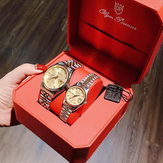 5 hãng đồng hồ nam giá 3-4 triệu được ưa chuộng tại Việt Nam - Ảnh 5.
