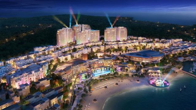 Bùng nổ sự kiện ra mắt The Center – Sun Grand City Hillside Residence - Ảnh 2.