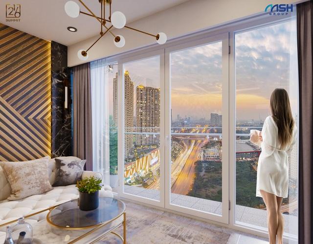 Vị trí – Tiêu chí hàng đầu khi lựa chọn mua nhà để ở - Ảnh 2.