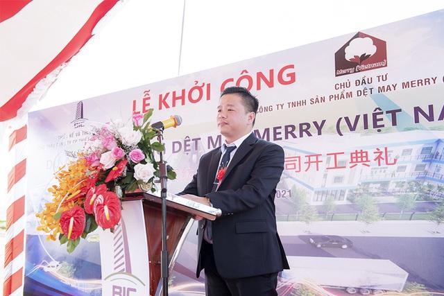 Tổng thầu BIC trúng thầu dự án nhà xưởng với vốn đầu tư 10 triệu USD - Ảnh 2.