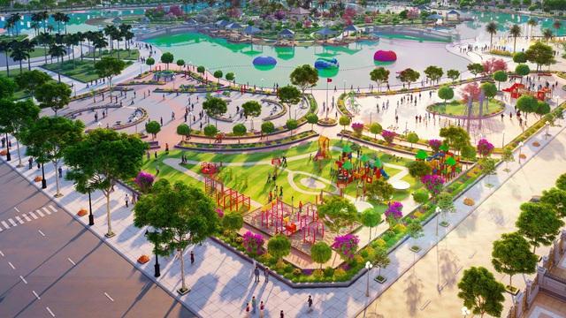 Happy Home Cà Mau – Đại đô thị hiện đại của đất Mũi - Ảnh 2.