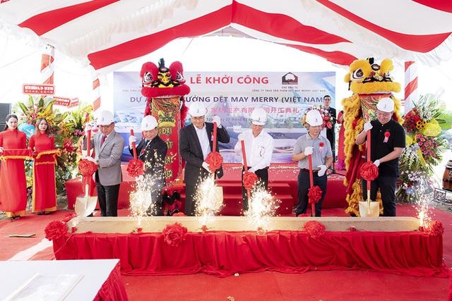 Tổng thầu BIC trúng thầu dự án nhà xưởng với vốn đầu tư 10 triệu USD - Ảnh 3.