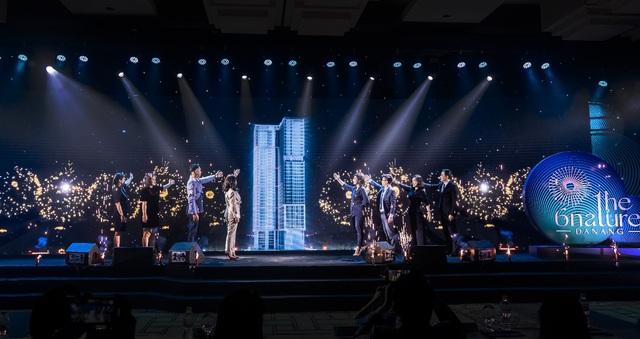 """Hơn 600 """"kỳ thủ"""" sale 3 miền tham dự lễ ra quân dự án The 6nature Đà Nẵng - Ảnh 2."""