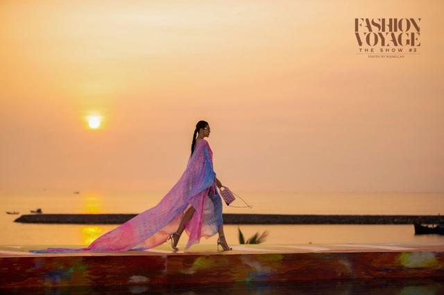 Phía Nam Phú Quốc sẽ tiếp tục tăng hạng sau cú hích mang tên Fashion Voyage #3 - Ảnh 1.