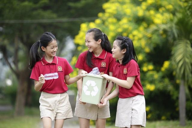 5 lý do khiến các bố mẹ lựa chọn cho con học tập tại VAS - Ảnh 2.