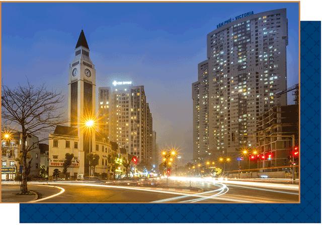 Giá trị kiến trúc của các công trình Văn Phú - Invest có gì khác biệt dưới ánh nhìn nhiếp ảnh gia? - Ảnh 3.