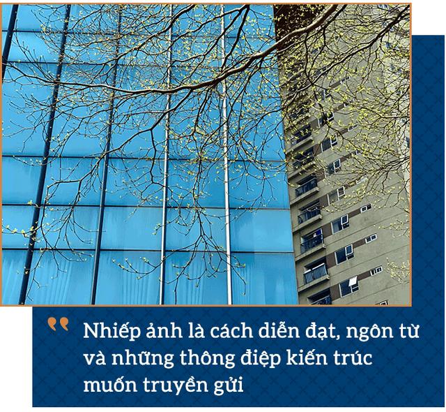Giá trị kiến trúc của các công trình Văn Phú - Invest có gì khác biệt dưới ánh nhìn nhiếp ảnh gia? - Ảnh 5.