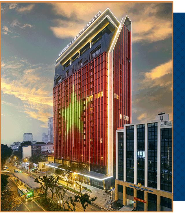 Giá trị kiến trúc của các công trình Văn Phú - Invest có gì khác biệt dưới ánh nhìn nhiếp ảnh gia? - Ảnh 6.