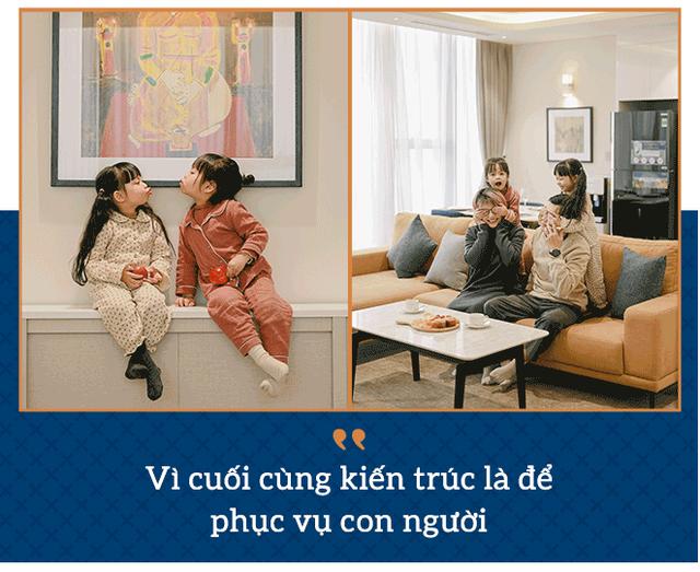 Giá trị kiến trúc của các công trình Văn Phú - Invest có gì khác biệt dưới ánh nhìn nhiếp ảnh gia? - Ảnh 8.