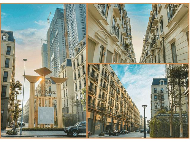 Giá trị kiến trúc của các công trình Văn Phú - Invest có gì khác biệt dưới ánh nhìn nhiếp ảnh gia? - Ảnh 9.