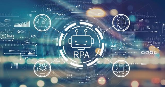 Phần mềm Robot RPA - Cách làm việc của tương lai với mọi doanh nghiệp? - Ảnh 1.