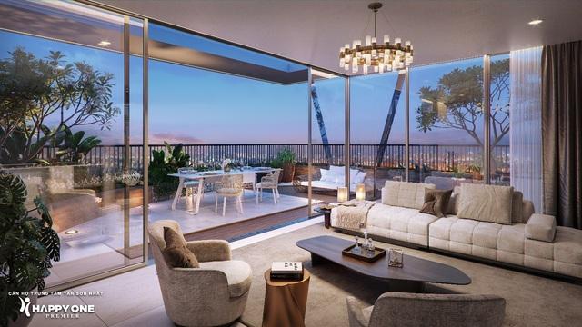 Nhà đầu tư vững tin khi đầu tư vào căn hộ Happy One – Premier - Ảnh 1.