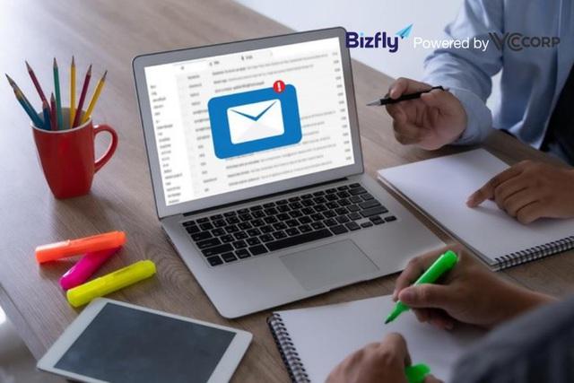 Chatbot và Email Marketing: Điều kiện đủ để doanh nghiệp kinh doanh thành công - Ảnh 1.