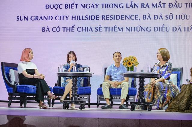 """Ra mắt """"mảnh ghép"""" Sun Grand City Hillside Residence tại Nam Phú Quốc - Ảnh 1."""