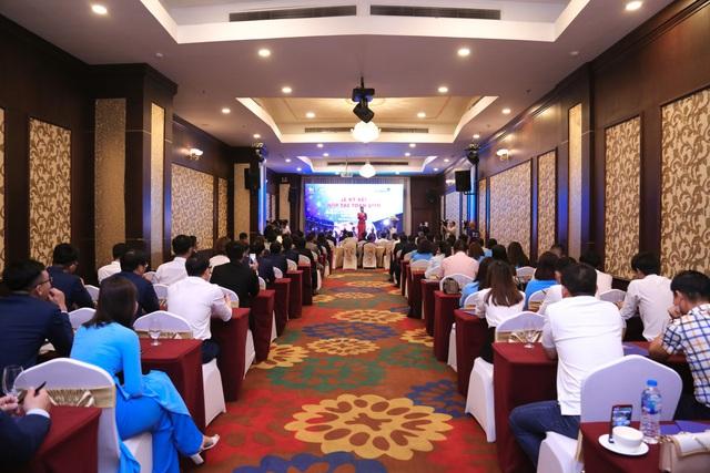 An Lạc Việt Land và Vietinbank ký kết hợp tác toàn diện - Ảnh 4.