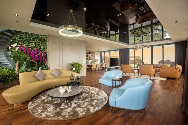 Wyndham Grand Flamingo Cat Ba Resort, dự án tiềm năng của đảo Ngọc - Ảnh 1.