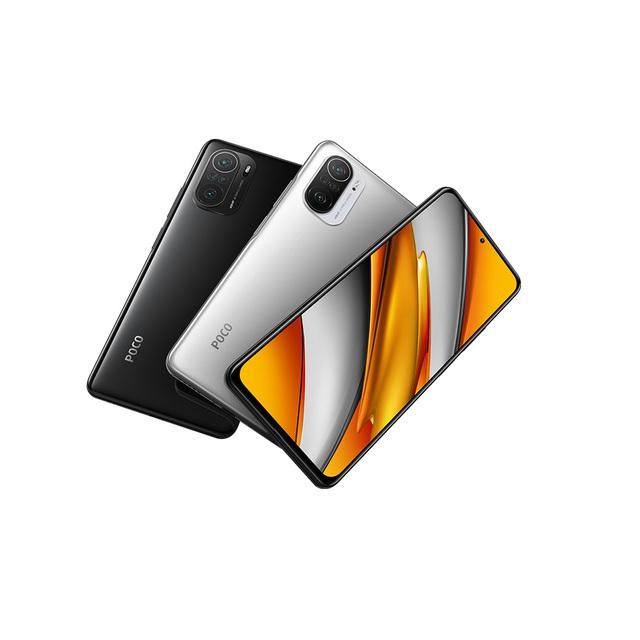 Cỗ Máy Quái Thú POCO F3 sẵn sàng chinh phạt phân khúc smartphone tầm trung - Ảnh 1.
