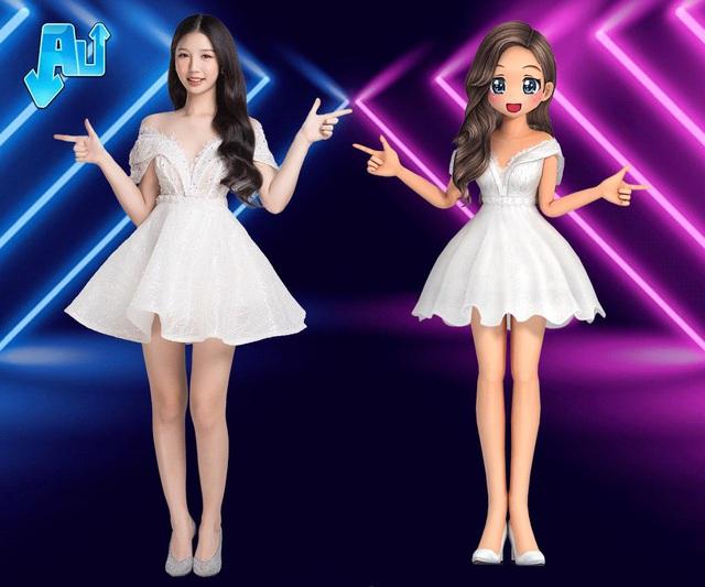 VTC làm netizen phát sốt khi tái hiện hình ảnh Amee và BlackPink trong game Audition - Ảnh 3.