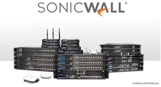 N-TEK Distribution chính thức là nhà phân phối ủy quyền của SonicWall tại Việt Nam - Ảnh 3.