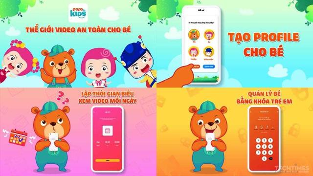 Ứng dụng POPS Kids tung ra phiên bản website: Hơn 30.000 video vui học nổi tiếng và an toàn cho trẻ - Ảnh 5.