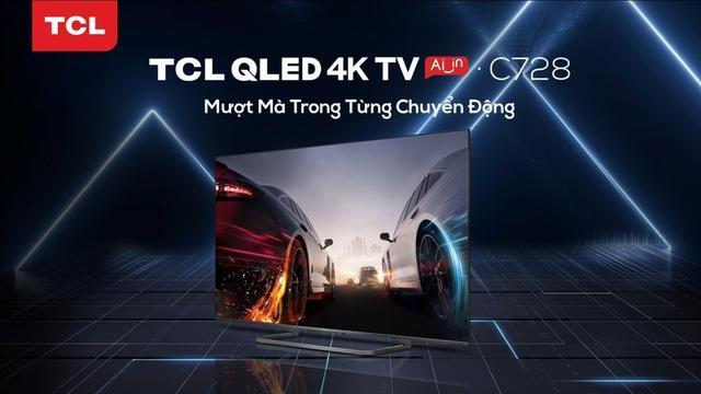 TCL Việt Nam ra mắt TV Mini-LED mới nhất 2021 và các sản phẩm AixIoT - Ảnh 2.