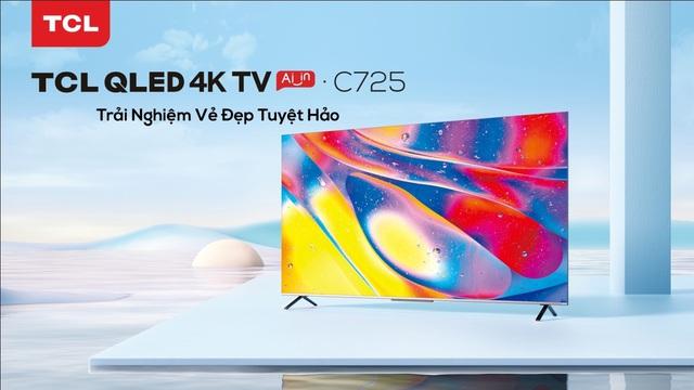 TCL Việt Nam ra mắt TV Mini-LED mới nhất 2021 và các sản phẩm AixIoT - Ảnh 3.