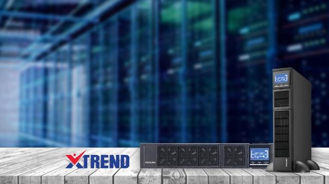 Bộ lưu điện - Giải pháp nâng cao hiệu suất doanh nghiệp - Ảnh 2.