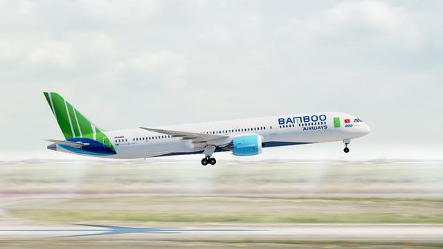 Giao dịch an tâm, cất cánh đẳng cấp với thẻ tín dụng OCB – Bamboo Airways - Ảnh 2.