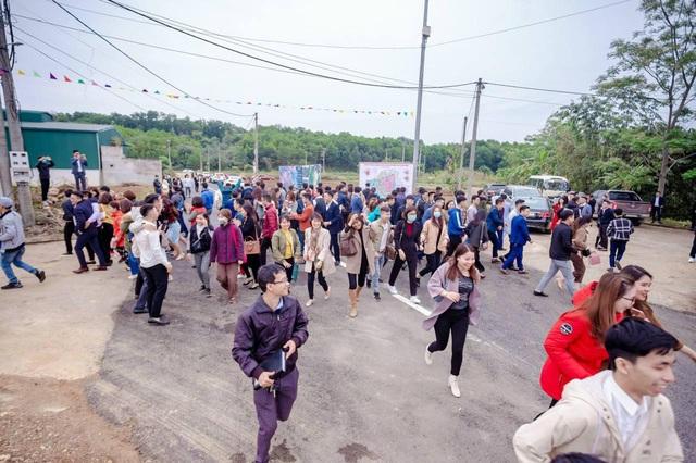 Làng Văn hóa - Du lịch các dân tộc Việt Nam - Cơ hội khi du lịch nội địa trở thành xu hướng? - Ảnh 4.