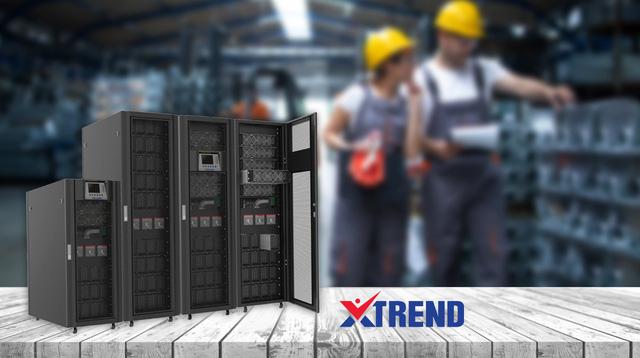 Bộ lưu điện - Giải pháp nâng cao hiệu suất doanh nghiệp - Ảnh 3.