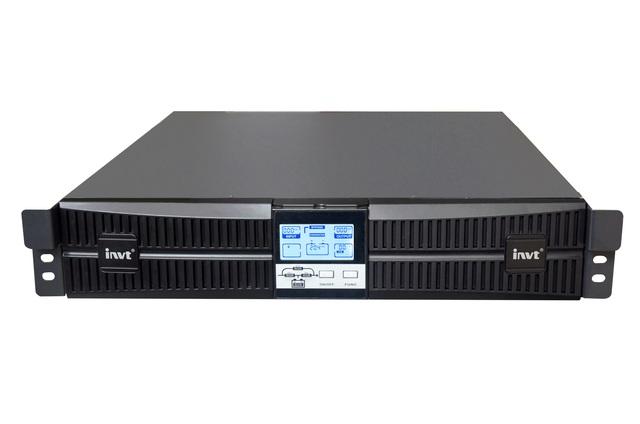 HR1110XL Rack online 10KVA 220V: Giải pháp quản lý nguồn điện hiệu quả - Ảnh 1.