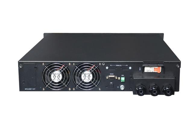 HR1110XL Rack online 10KVA 220V: Giải pháp quản lý nguồn điện hiệu quả - Ảnh 5.