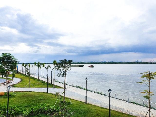 Nhà bên sông – Lựa chọn của tầng lớp thị dân mới - Ảnh 1.